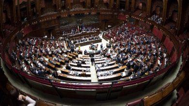 taglio dei parlamentari, Camera