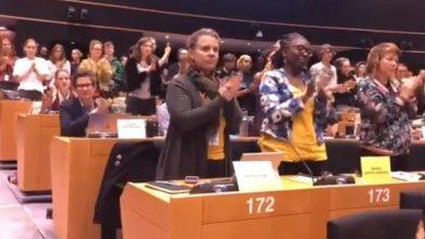 carola rackete parlamento europeo