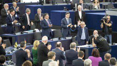 Parlamento Europa migranti