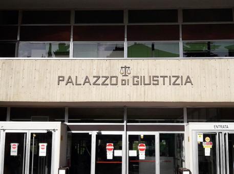 Palazzo di Giustizia di Macerata