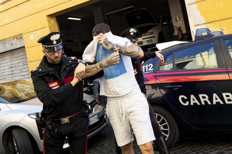 Roma, omicidio di Luca Sacchi: in manette due giovani romani