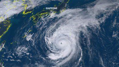 gp giappone tifone