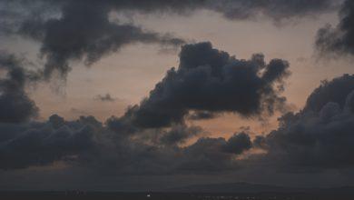meteo maltempo nuvole