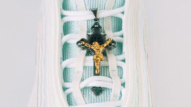 nike gesù jesus sneakers