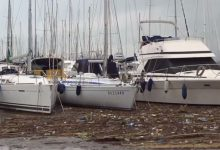 marina sestri ponente