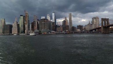 quadro nazisti New York