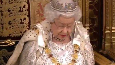 discorso regina elisabetta