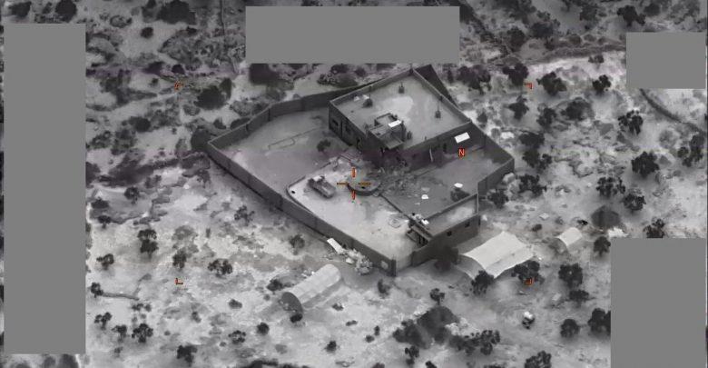 Al Baghdadi raid