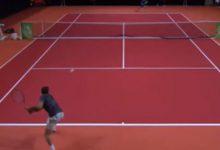 tennis squalificato