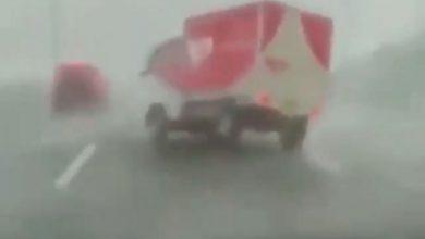 tifone hagibis giappone
