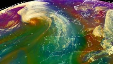 uragano lorenzo italia