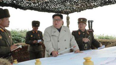 Corea del Nord Kim Jong Un