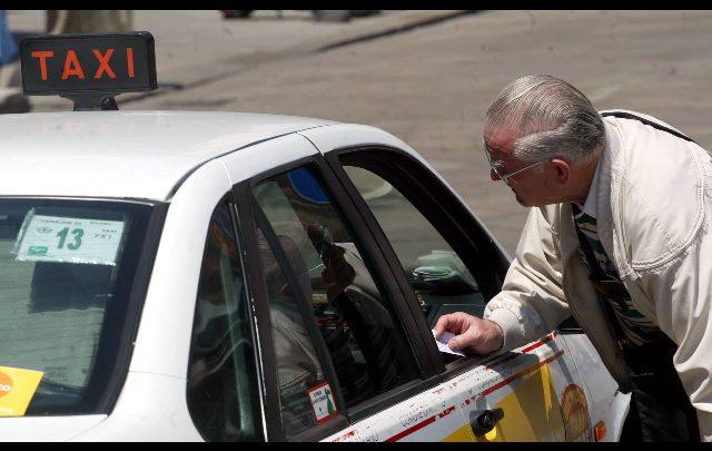 guardie mediche taxi