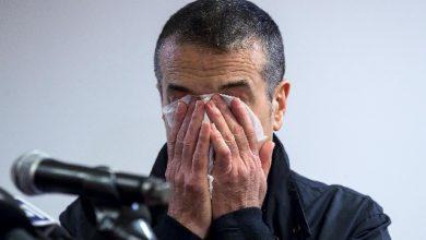 Luca Sacchi funerali