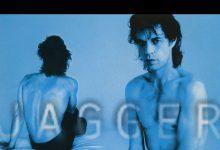 Mick Jagger vinile