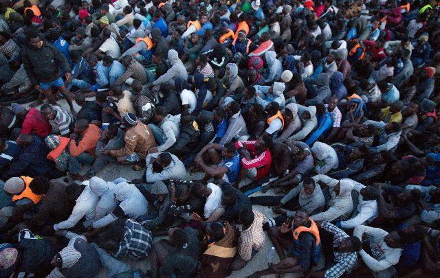 migranti amnesty international