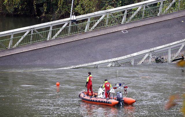 francia ponte crollato