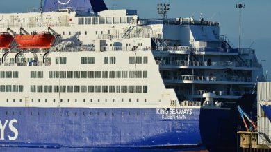 persone traghetto olanda