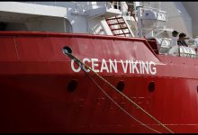 migranti ocean viking