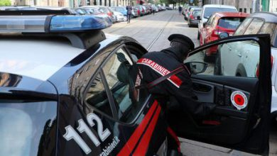 Camorra napoli carabinieri