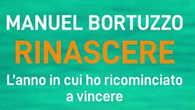 Manuel Bortuzzo Libro