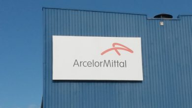 Arcelor Mittal ex Ilva Taranto