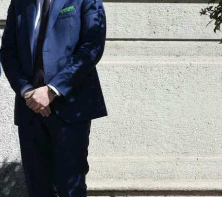 Varese, indagato Andrea Cassani, sindaco leghista di Gallarate
