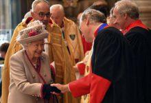regina Elisabetta - stop alle pellicce