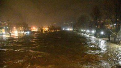 fiume Entella