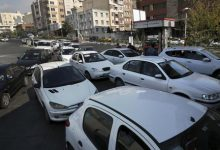Iran proteste benzina