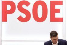 Spagna Sanchez PSOE
