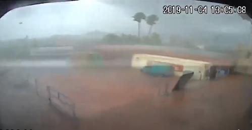 tornado kalamata