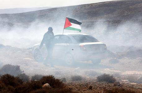 Cisgiordania Palestinesi