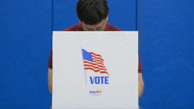 Stati Uniti elezioni election