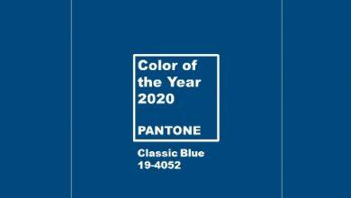 pantone dell'anno 2020