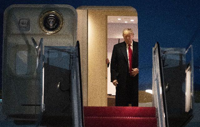trump impeachment