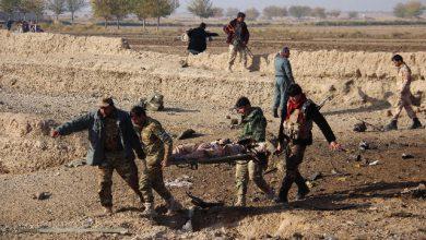 Afghanistan kamikaze