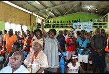 Bougainville indipendenza Papua Nuova Guinea