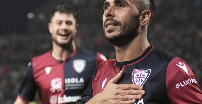Cerri Ragatzu Cagliari-Sampdoria