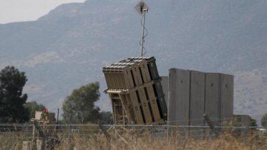 Gaza Israele Palestina razzi