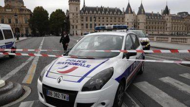 Francia scioperi Parigi