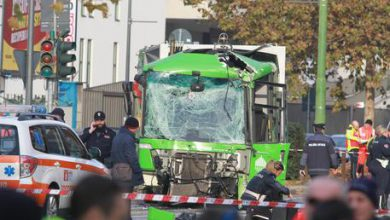 Milano incidente atm Amsa