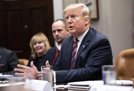 Trump sotto impeachment