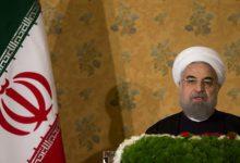 Iran Rohani