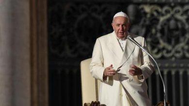 cambiamenti climatici papa francesco
