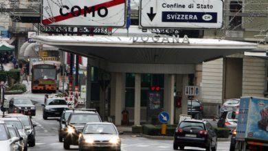 Riciclaggio Svizzera evasione Chiasso