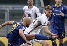 Cristian Ansaldi Verona-Torino