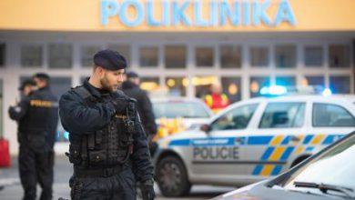 Repubblica Ceca strage