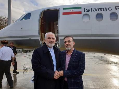 stati uniti iran prigionieri