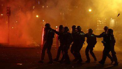Francia scioperi